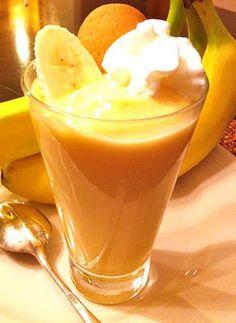My Grandma's Banana Pudding recipe