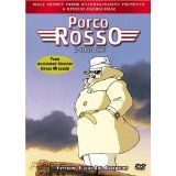 Porco Rosso (DVD)By Michael Keaton