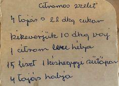 Nem piskóta: a citromos szelet receptje | Marie Claire 3d Printer, Saul Leiter, Sweets, Giambattista Valli, High Fashion, Editorial, Drink, Food, Couture