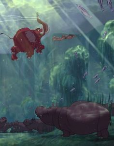 Forgotten art form, this is what made Disney movies Classics,,, Tarzan Disney Pixar, Walt Disney Animation Studios, Arte Disney, Disney And Dreamworks, Disney Magic, Disney Art, Disney And More, Disney Love, Disney Stuff