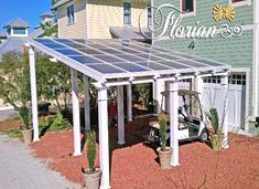 Solar Carport, Solar Carports, Solar Car Port