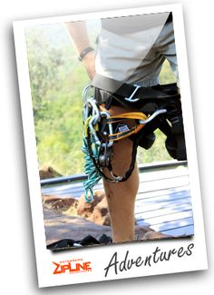 Waterberg Zipline Adventures: Canopy tours at Thaba Monati near Bela-Bela and Modimolle, Limpopo South Africa