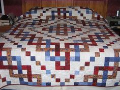 Gordian Knot Quilt Pattern Free | ... Honorable mention Gulf Coast ... : celtic knot quilt pattern - Adamdwight.com