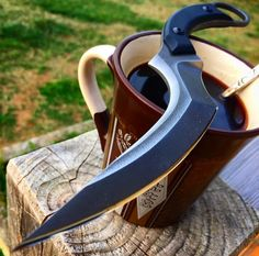 Bastinelli Knives Más