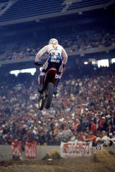 Bailey supercross style, 86.