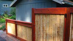 10 DIY Fence Ideas