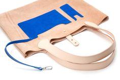 THE DAILY BAG OF MATTEO CIBIC   Serapian presenta la borsa multitasking image