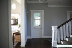 Building our house before and afters - take 2! - The Sunny Side Up Blog