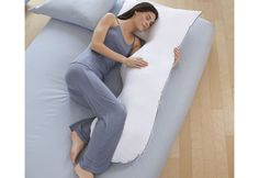 Spinal Support Body Pillow