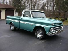 1966 chevy cars and trucks | 1966 Chevy Truck C10 Short Bed - $30,000 (Smyrna) | Classic cars
