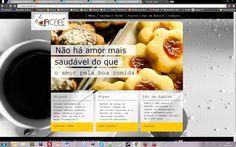 www.viacafe.net  #site, #design, #webdesgin, #coffee