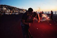 Magical Love Moments Captured by Karen Rosetzsky – Fubiz Media