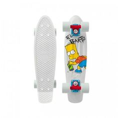 """Penny x Simpsons El Barto 22"""""""" Complete FREE USA SHIPPING"""