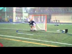 You're going to love this collection of 10 awesome lacrosse goalie drills that will help coaches or players fine tune their game. Practice makes perfect. Goalie Gear, Women's Lacrosse, Work Outs, Drill, Coaching, History, Live, Heart, Sports