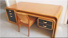 íróasztal, modern bútorstílus, skandináv bútor