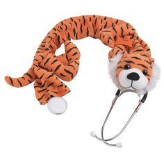 Pedia Pals Stethoscope Cover - Tiger #PediaPals