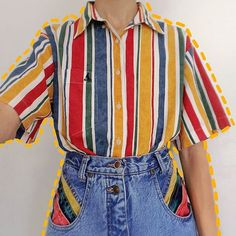 Vintage Outfits for Kids Look 80s, Look Retro, Look Vintage, Retro Vintage, Fashion Mode, 80s Fashion, Vintage Fashion, Fashion Outfits, Fashion Purses