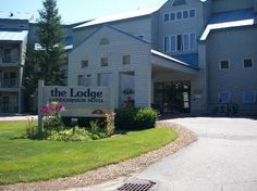 ski resort hotel summer | ... Lodge at Lincoln Station Resort, Lincoln - Resort Photos - TripAdvisor