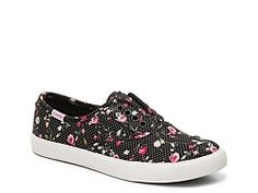 Rock & Candy Sarina Floral Slip-On Sneaker