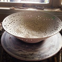 This bowl.  by sailing_adrift_studios