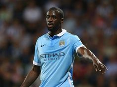 Yaya Toure eyeing Premier League stay #Transfer_Talk #Manchester_City #Football