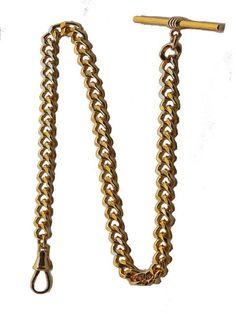 POCKET WATCH CHAIN SUPER STORE - Sport Watch Chains - Albert Watch Chain - Vest Watch Chain - Belt Clip Watch Chain