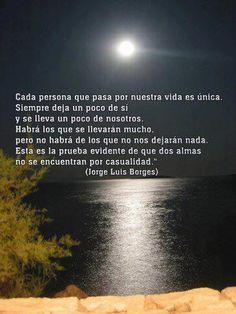 Que bueno es Borges !!