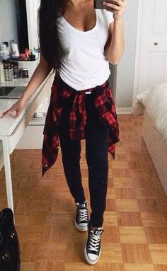 tied flannel                                                                                                                                                                                 More