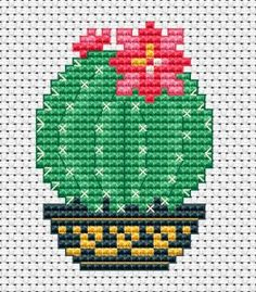 Cactus cross stitch pattern - Crochet-Cross Stitching - Cactus cross stitch pattern Informations About Cactus cross stitch pattern Pin You can easily use my - Cactus Cross Stitch, Mini Cross Stitch, Modern Cross Stitch, Cross Stitch Kits, Cross Stitch Designs, Cross Stitch Bookmarks, Cross Stitch Cards, Cross Stitching, Cross Stitch Embroidery