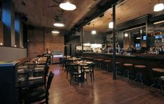 Longman & Eagle in Chicago, IL recommended by sosedoff by Mouthee