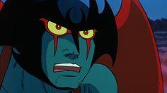 Devilman: Nuovo anime per questo Autunno
