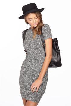 TWIST RIB DRESS http://www.supre.com.au/p/twist-rib-dress/9344943383488.html?region=AU#region=AU&start=1