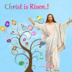 Christ is Risen. Christ Is Risen, Jesus Christ