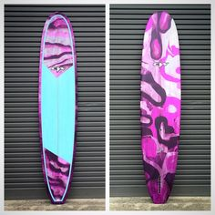 Triple cutlap abstract for @cwsurfboards #surfing #surfboards #lifestyle #art #fashion #colour #resintint