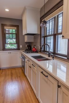 Castle Building And Remodeling project 32651 traditional kitchen + bathroom + mudroom addition