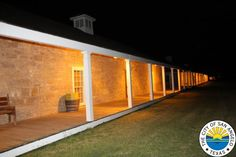 Old Fort Concho