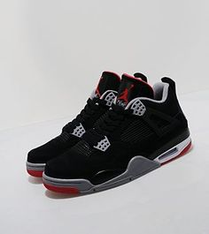 Jordan IV Retro  Bred  Buy Jordans 54625bdd4