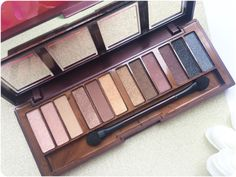 CITY COLOR EYESHADOW PALETTE Dare to bare your natural beauty with City Color Barely Exposed palette. Caking It Up, Eyeshadow Palette, Natural Beauty, City, Box, Makeup, Color, Make Up, Snare Drum