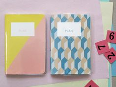 planner from P&C