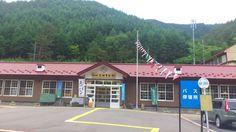2012年  道の駅  三田貝分校②