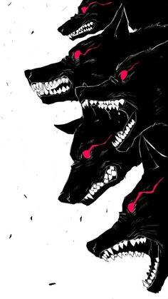 """Siamese """"The wolf"""" Ich liebe dieses Lied, – animal wallpaper Japon Illustration, Digital Illustration, Wolf Illustration, Character Design Cartoon, Character Art, 3d Artwork, Artwork Design, Wolf Artwork, Anime Artwork"""