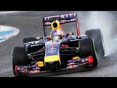 Conexões da Engenharia: Carros de Fórmula 1 [Completo Dublado] Documentá...