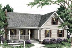 House Plan 406-245