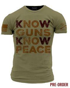 Know Guns
