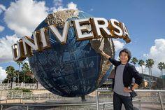 Uma das mais aguardadas parcerias do mundo do entretenimento enfim foi anunciada nesta terça-feira (29). Os parques da Universal ganharão atrações da Nintendo. É isso mesmo. Em breve, a Universal levará os visitantes para um reino repleto de ícones da Nintendo, com toda a diversão, jogos, heróis e vilões. E tudo isso chegará a três parques temáticos da Universal ao redor do globo: Universal Studios Japan, Universal Orlando Resort e Universal Studios Hollywood. Já em desenvolvimento, as…