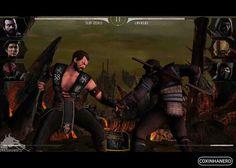 Os jogos de celular estão na hype de vários estúdios hoje em dia, com divisões específicas para desenvolvimento de jogos mobile, como a Ubisoft, Capcom e Square