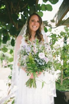 Wedding Magazine - Seven tips for choosing the perfect wedding flowers