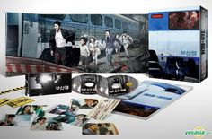 "[Upcoming DVD Release] #koreanfilm ""Train to Busan"""