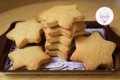Κουλουράκια κανέλας νηστίσιμα! Χωρίς μίξερ- Evicita.gr Cupcake Cakes, Cupcakes, Biscuits, Food And Drink, Cookies, Dinner, Desserts, Lent, Crack Crackers