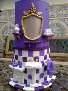 Tejas Artesanales: cuartos de baño y cocina                              …